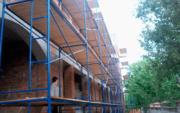 Рамные строительные леса ЛРСП с доставкой по РБ