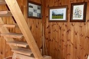 Уютная дача с сибирской баней рядом с.Крыжовка