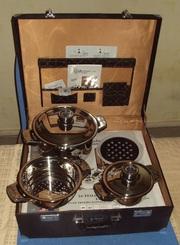 Набор посуды Bachmayer Solingen