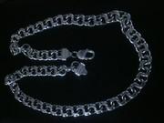 Цепочки, браслеты, перстни