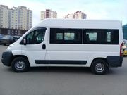 Бизнес по прокату микроавтобусов