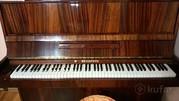 Фортепиано Беларусь