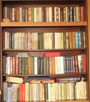 Книги (классика и пр. жанры)