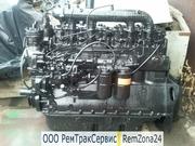 Двигатель ДВС ММЗ Д-260.11 из ремонта с обменом