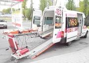 Бережная перевозка инвалидов