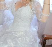 Продам нежное Свадебное платье  г. Минск