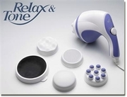 Массажер(тренажер) Relax & Tone (Релакс Тон)