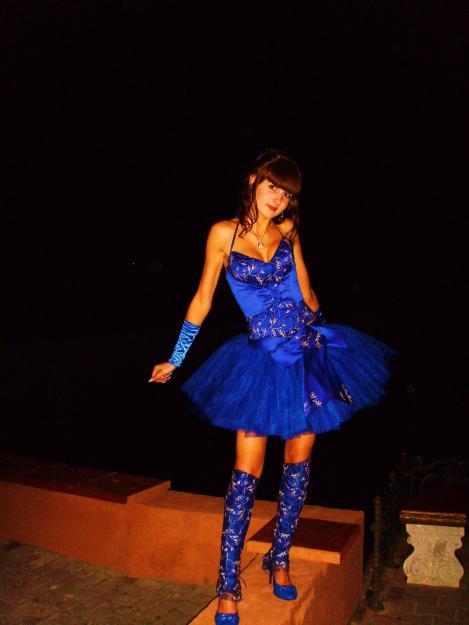 Продам выпускное платье Sherri hill!!! Харьков - изображение 3