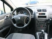 Peugeot 407SW 2005 —