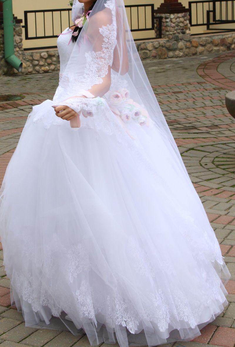 Wedding Saloon :: Свадебные платья б у - Свадебные платья и аксессуары