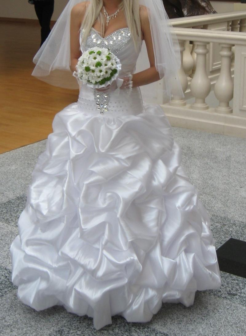 Свадебные платья минск и цены